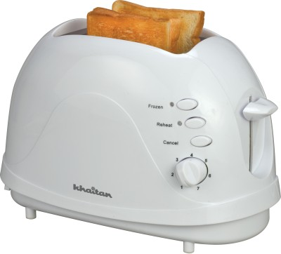 Buy Khaitan KPT 106 700 W Pop Up Toaster: Pop Up Toaster