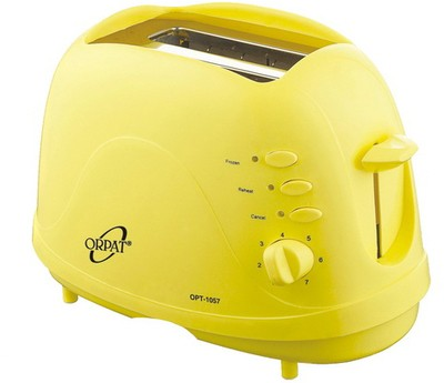 Buy Orpat OPT-1057 Pop Up Toaster: Pop Up Toaster