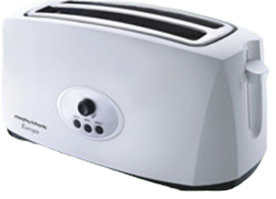 Morphy Richards Europa 4 Slice 1500 W Pop Up Toaster
