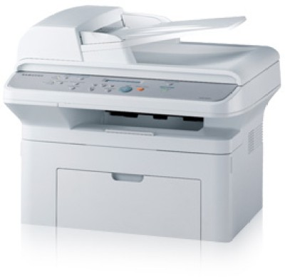 Buy Samsung - SCX 4321 Multifunction Laser Printer: Printer