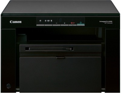 Canon MF3010 Multi-function Printer