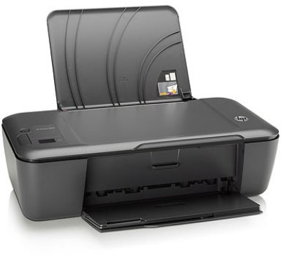 Buy HP Deskjet 2000 - J210 Single Function Inkjet Printer: Printer