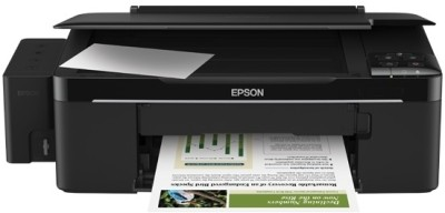 Buy Epson - L200 Multifunction Inkjet Printer: Printer