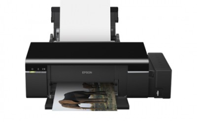Buy Epson - L800 Single Function Inkjet Printer: Printer