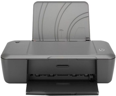 Buy HP Deskjet 1000 - J110a Single Function Inkjet Printer: Printer