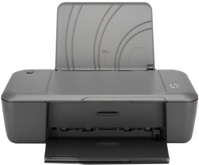 Buy HP Deskjet 1000 - J110a Single Function Inkjet Printer: Printer