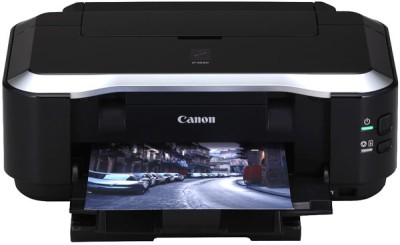 Buy Canon PIXMA - IP 3680 Single Function Inkjet Printer: Printer