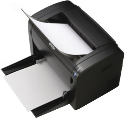 Buy Epson - M1200 Single Function Laser Printer: Printer