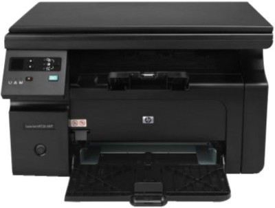 Buy HP LaserJet Pro - M1136 Multifunction Laser Printer: Printer