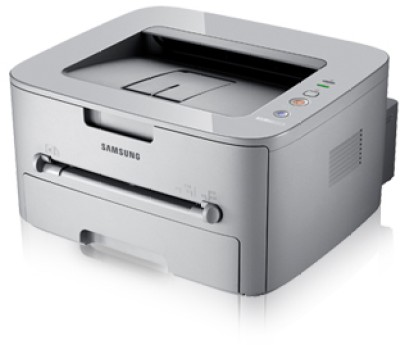 Buy Samsung - ML 2581N Single Function Laser Printer: Printer
