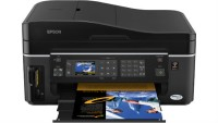 Epson Stylus Office - TX 600FW Multifunction Inkjet Printer