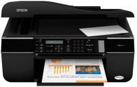 Epson Stylus Office - TX 510FN Multifunction Inkjet Printer