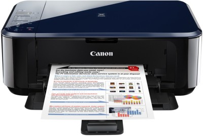Buy Canon PIXMA - PIXMA E500 Multi-function Inkjet Printer: Printer