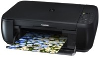 Canon PIXMA - MP287 Multifunction Inkjet Printer: Printer