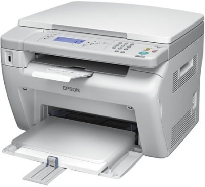 Buy Epson - AcuLaser MX 14 Multifunction Laser Printer: Printer