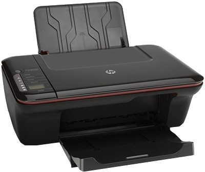 Buy HP Deskjet 3050 - J610a Multifunction Inkjet Printer: Printer
