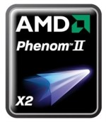 AMD Phenom II 555
