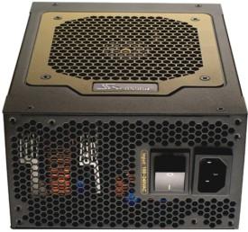 Seasonic X Series - 80 Plus Gold SS-1250XM 1250 Watts PSU