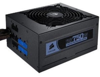 Buy Corsair CMPSU-750HXUK 750 Watts PSU: PSU