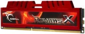 G.Skill RipjawsX DDR3 2 GB (1 x 2 GB) PC (F3-10666CL9S-2GBXL)
