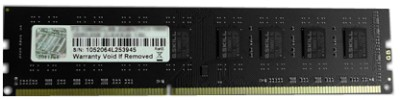 Buy G.Skill NK DDR3 2 GB (1 x 2 GB) PC RAM (F3-10666CL9S-2GBNT): RAM