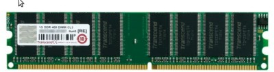 Buy Transcend DDR 1 GB PC RAM (JM388D643A-5L): RAM
