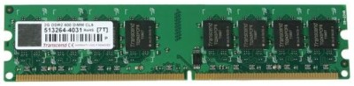 Buy Transcend DDR2 2 GB PC RAM (JM800QLU-2G): RAM