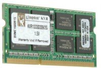 Kingston DDR3 2 GB Laptop DRAM (KVR1333D3S9/2G)