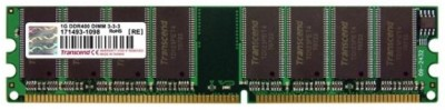 Buy Transcend DDR 512 MB PC RAM (JM367D643A-5L): RAM