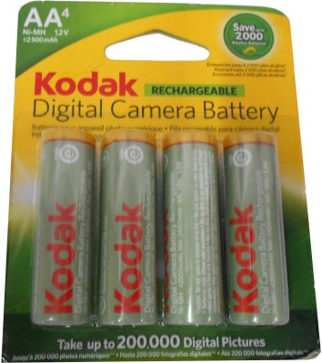 Buy Kodak KAARDC-4 (8909012) Rechargeable Ni-MH Battery: Rechargeable Battery