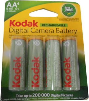 Buy Kodak KAARDC-4 (8909012) Rechargeable Ni-MH Battery: Rechargeable Battery