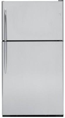 Buy GE PTE25SBTSS Refrigerator: Refrigerator