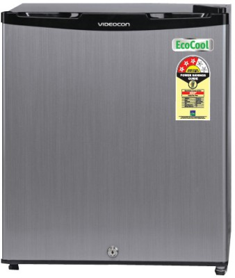 Buy Videocon VCP063SH-RDA Single Door 47 Litres Refrigerator: Refrigerator