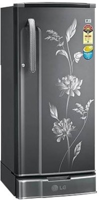 Buy LG GL-205XFDG5 Single Door 190 Litres Refrigerator: Refrigerator