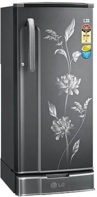 Buy LG GL-205XFDG5 Single Door 190 Litres Refrigerator: Refrigerator
