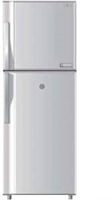 Buy Sharp SJ-K44S Double Door - Top Freezer 339 Litres Refrigerator: Refrigerator