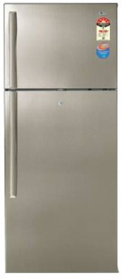 Buy LG GL-368YTQG4 Double Door - Top Freezer 350 Litres Refrigerator: Refrigerator