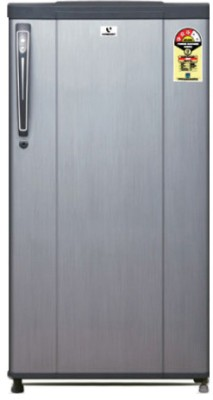 Buy Videocon VEE183 Single Door 172 Litres Refrigerator: Refrigerator