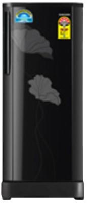 Buy Samsung RR1915TABBL/TL Single Door 190 Litres Refrigerator: Refrigerator