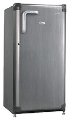 Buy Whirlpool 180 Genius Premier Single Door 180 Litres Refrigerator: Refrigerator