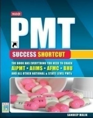 Buy MTG PMT Success Shortcut: The Book has everything you need to crack AIPMT, AIIMS, AFMC, BHU and all other national & state level PMTs: Regionalbooks