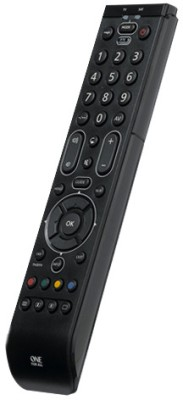 One for All Comfort URC-7120 Remote Controller
