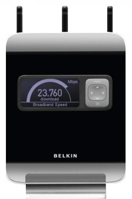 Buy Belkin N1 Vision: Router