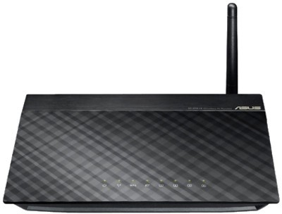 Buy Asus RT-N10E Wireless-N150 Router: Router
