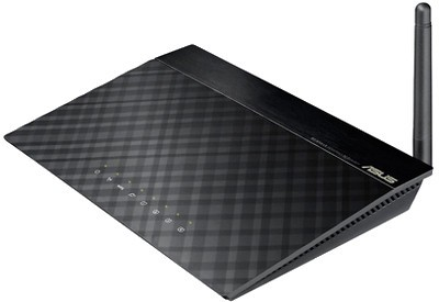 Asus RT-N10E Wireless-N150 Router