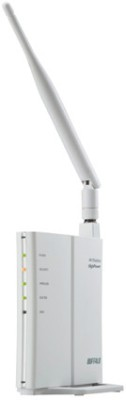 Buy Buffalo 150Mbps Wireless-N HighPower Wireless Entry Model Router: Router