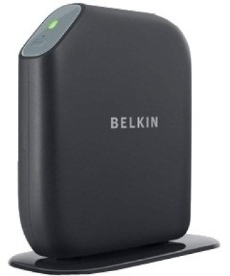 Buy Belkin Share (N) Router: Router