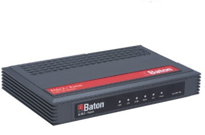 Buy Iball ADSL2 Router: Router