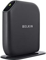 Belkin Play Max Modem Router