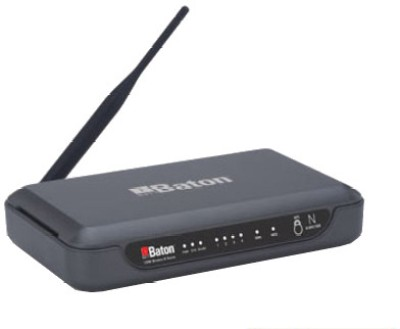 Buy Iball iB-WRX150N Wireless-N Router: Router